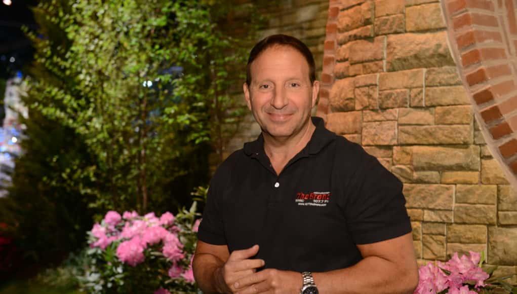 Darren Gruner, Owner, TotalScape Design
