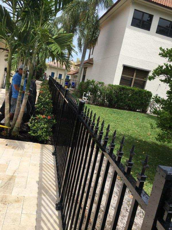 South Florida Landscape Design Totalscape Design