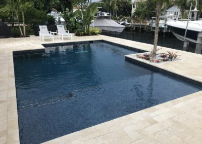 outdoor pool landscapes totalscape design